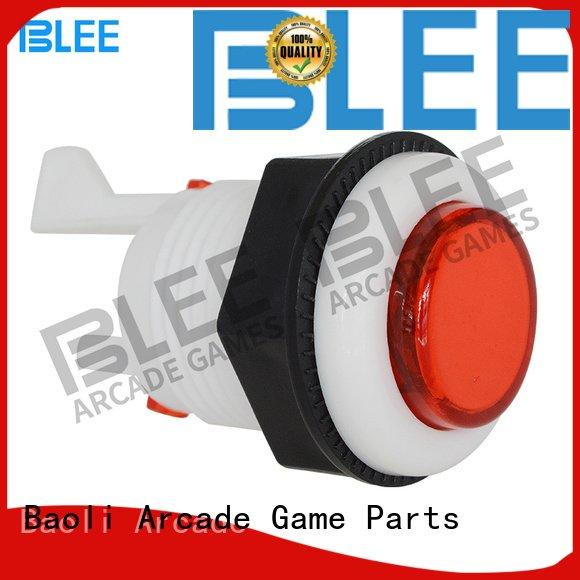 Custom arcade buttons style american 28 BLEE