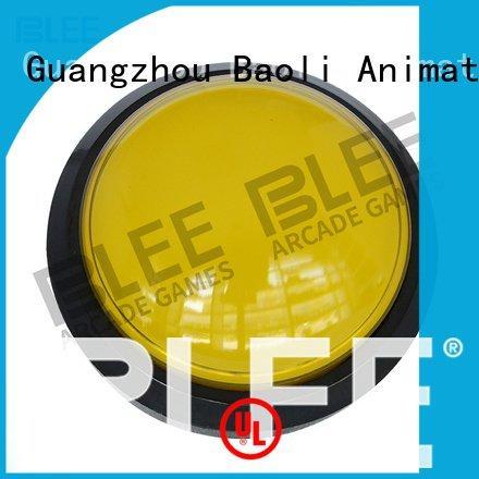 BLEE Brand led arcade buttons kit zero 46mm