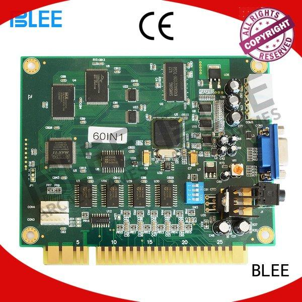 fruit classic pcb pcb game board BLEE