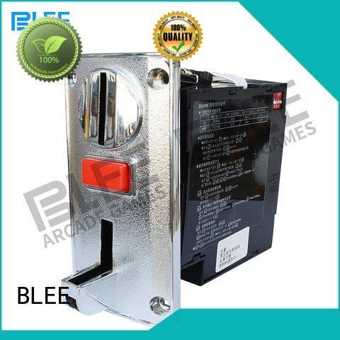 coinco coin acceptors electronic coin multi coin acceptor BLEE Warranty