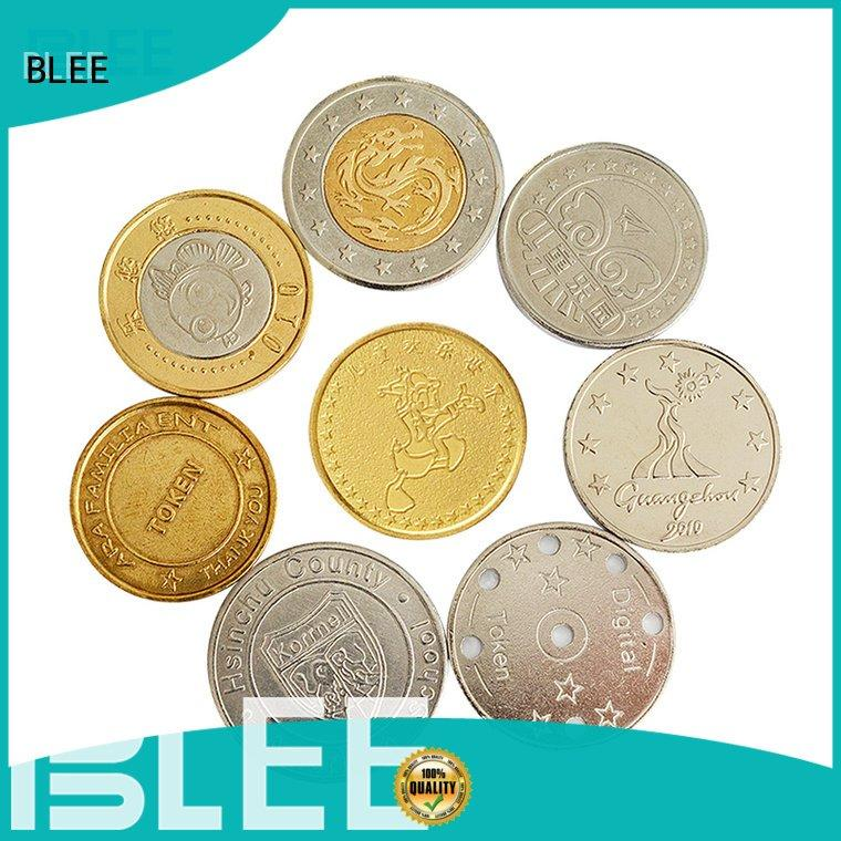 tokens coins arcade BLEE arcade tokens for sale