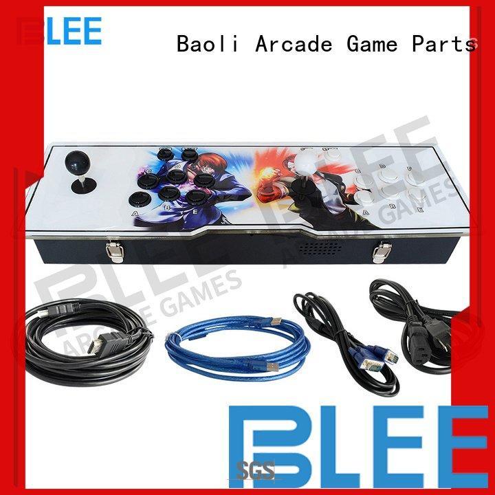 BLEE Brand box vga station pandora box 4s plus