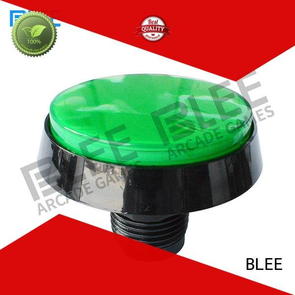 Quality BLEE Brand button arcade buttons