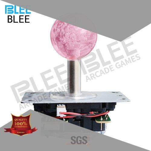 style arcade joystick led delay BLEE
