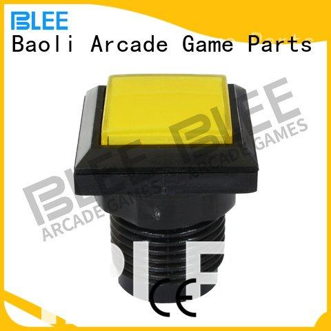 arcade buttons kit triangular p4 BLEE Brand
