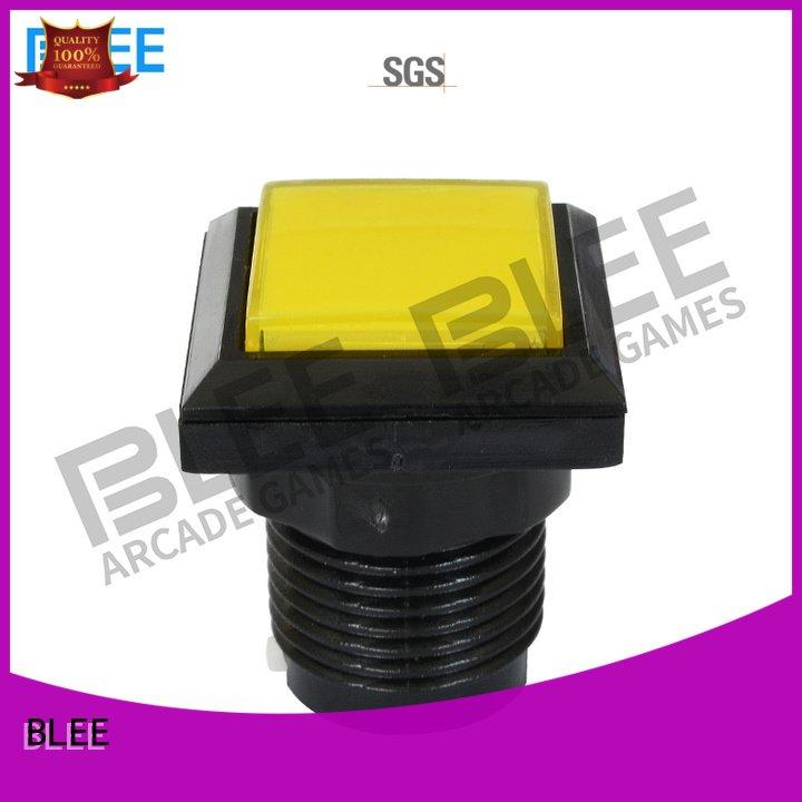 BLEE arcade buttons kit buttona4 mm dome triangular