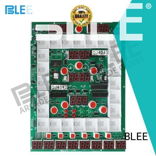 BLEE 3d arcade motherboards order now for children
