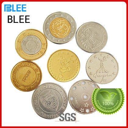 coins arcade arcade token tokens BLEE
