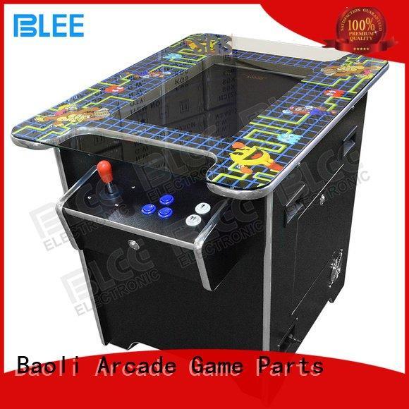 Custom mini arcade games machines cocktail arcade machines for sale