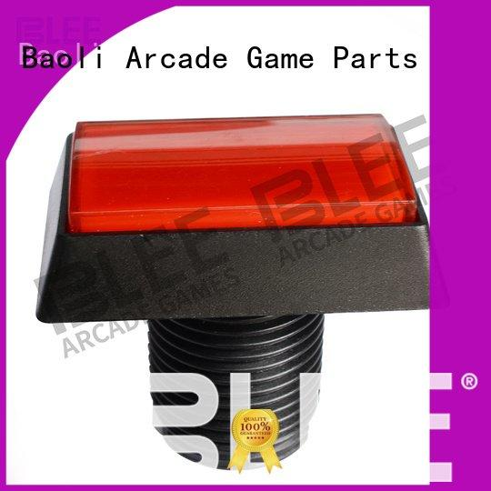 Wholesale long dome arcade buttons BLEE Brand