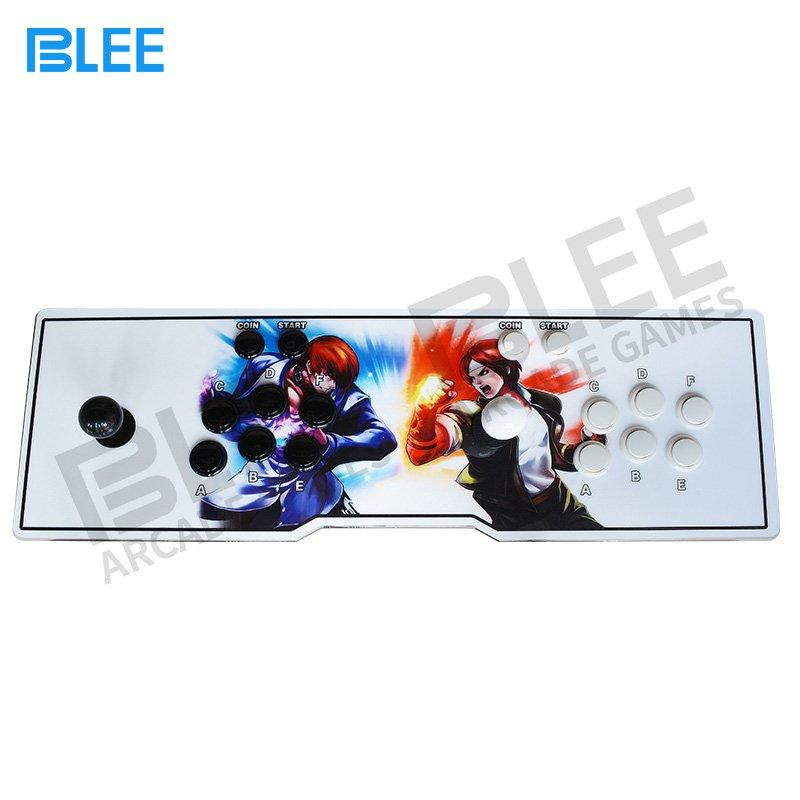 BLEE-Pandora box 4S Plus VGA HD USB Output 815 in 1 arcade game station console