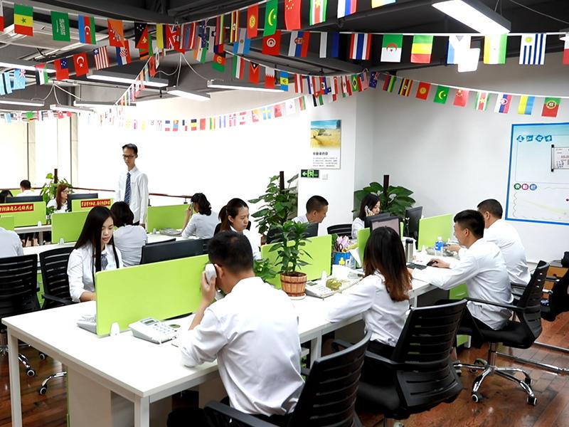 After-sales Department Focus on Customer Satisfaction