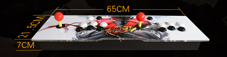 BLEE-Professional Pandora Box 5 Arcade Pandoras Box 4 Console Supplier-9