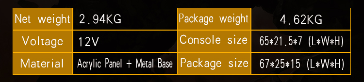 BLEE-Professional Pandora Box 5 Arcade Pandoras Box 4 Console Supplier-10
