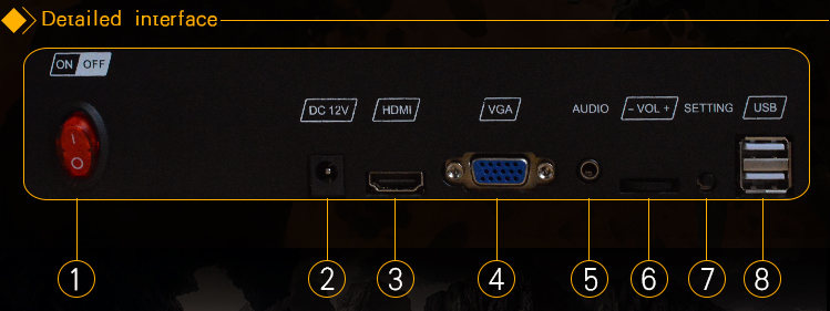 BLEE-Professional Pandora Box 5 Arcade Pandoras Box 4 Console Supplier-11