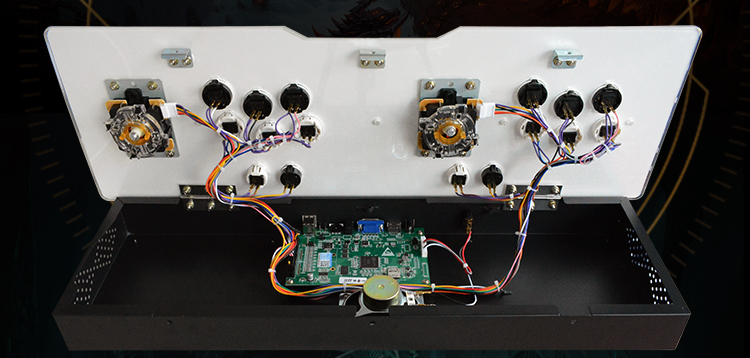 BLEE-Professional Pandora Box 3 Arcade Pandora Box 4 Supplier-4