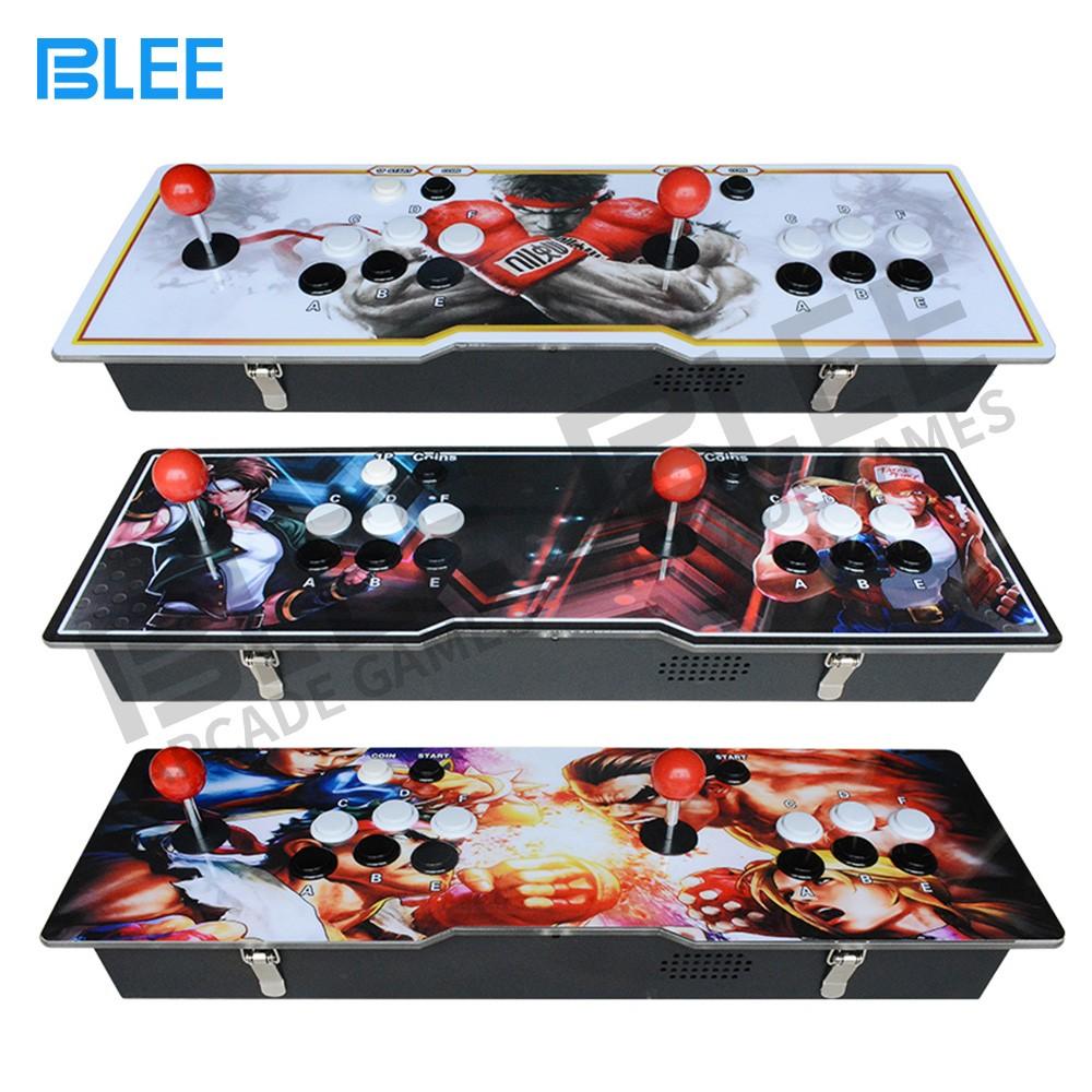 BLEE-Pandora Retro Box 4s Arcade Joystick Game Console-9
