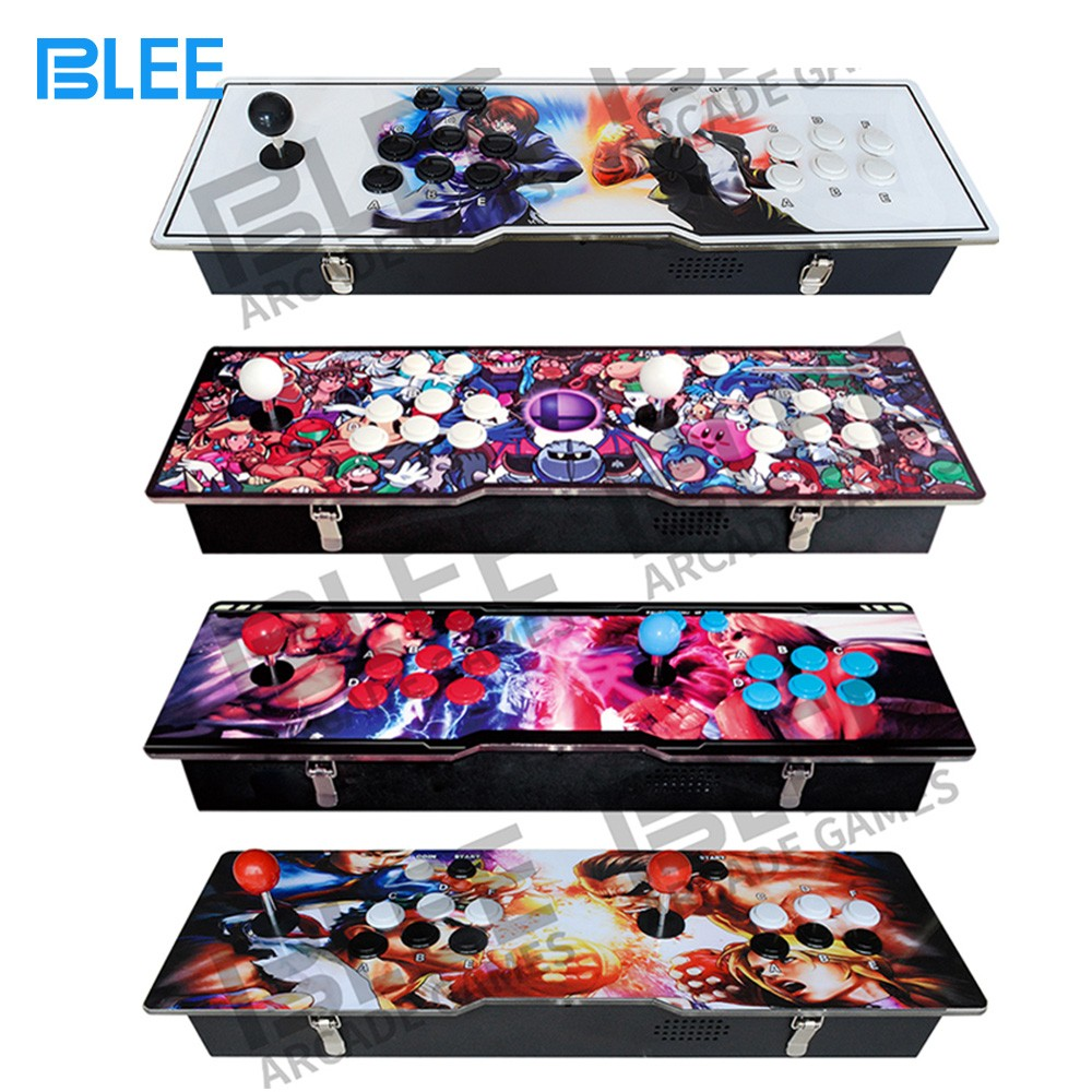 BLEE-Pandora Retro Box 4s Arcade Joystick Game Console-11