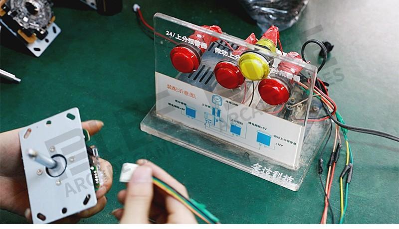 BLEE-Pandoras Box 4 Arcade Machine Manufacture   Plug And Play-4