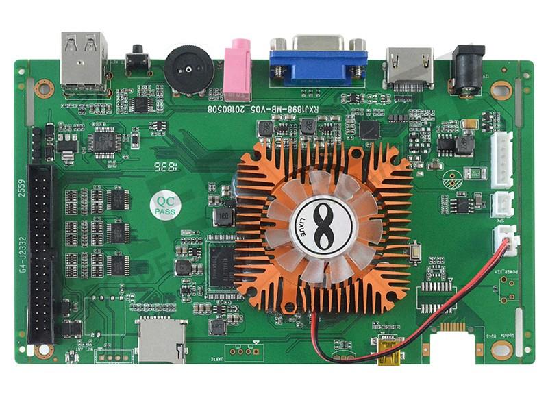 BLEE-Pandora 4 Arcade, Plug And Play 1388 In 1 Pandora Retro Box-1