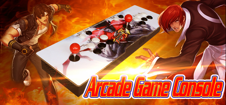BLEE-Best Pandoras Box 4 Arcade Machine 2 Players Pandora Retro-1