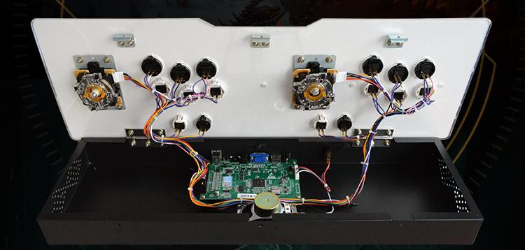 BLEE-Pandora Arcade Machine Pandora Console Manufacture-6