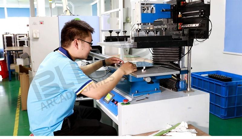 BLEE-Manufacturer Of Pandora 4 Arcade 1388 In 1 Pandora Box 6s-13
