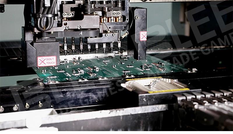 BLEE-Pandoras Box Arcade Kit Pandoras Box 4 Console Supplier-9