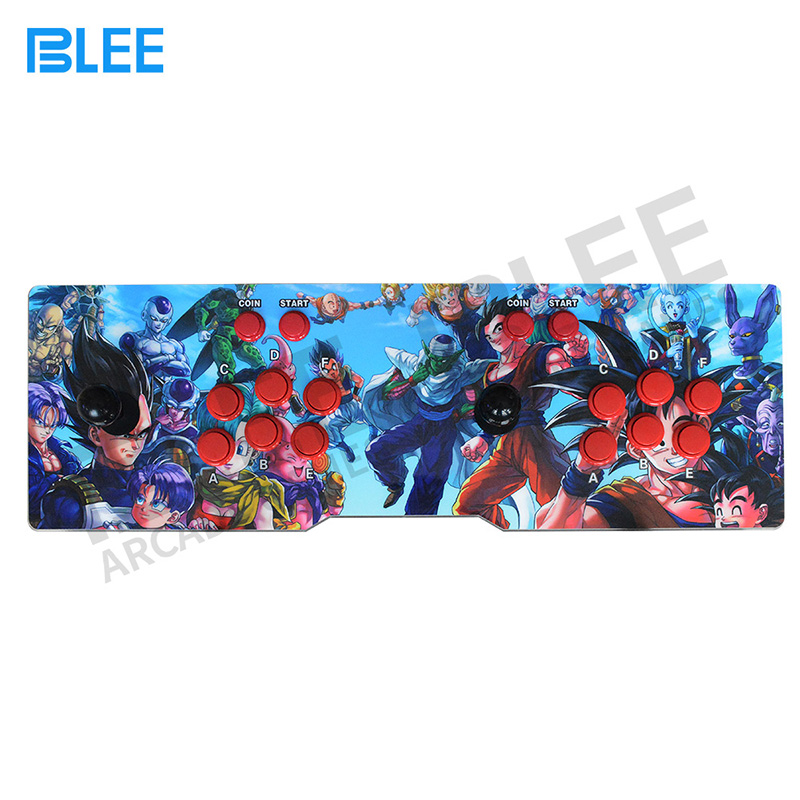 BLEE-High-quality Pandoras Box Arcade 4 | 1 Piece Can Customize Picture
