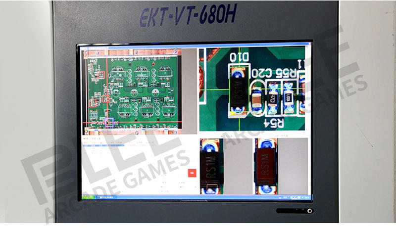 BLEE industry-leading pandoras box 4 arcade China manufacturer
