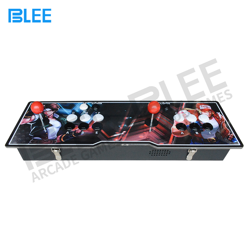 BLEE-Affordable Pandora Retro Box 5s Real Arcade Game Console