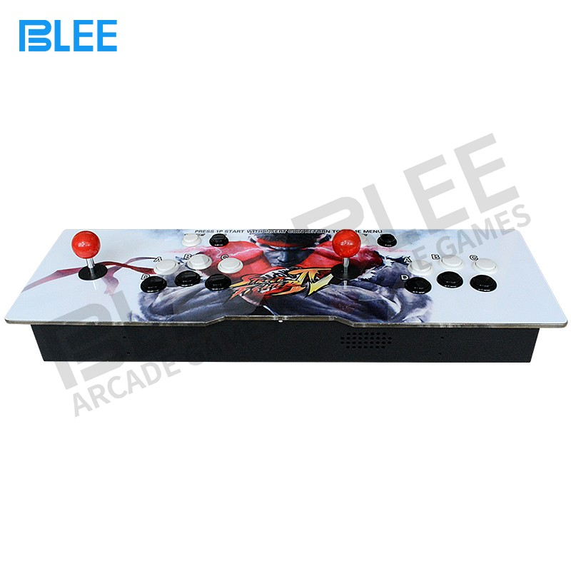 BLEE-Pandora Box Game Console Box 5s 2 Players Arcade Fighting Stick