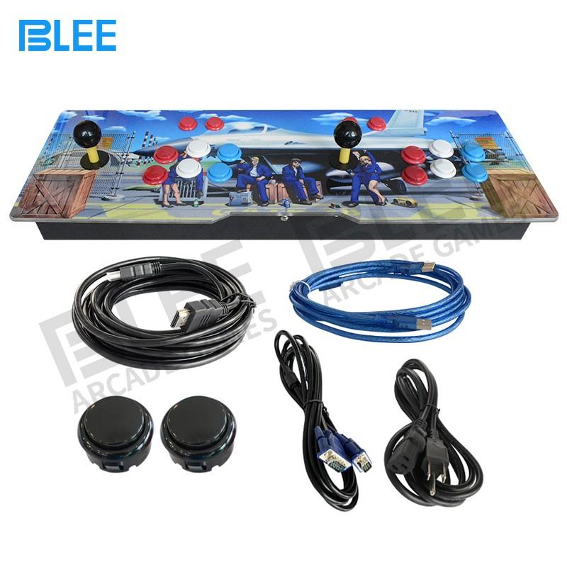BLEE-Professional Pandora Box 3 Arcade Pandora Box 4 Supplier