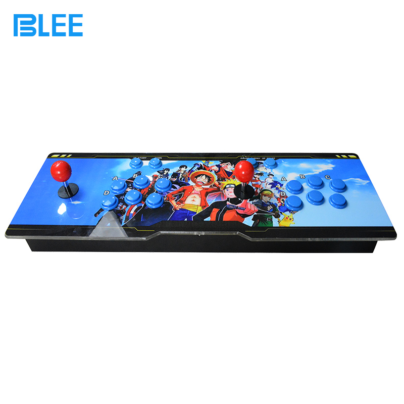BLEE-Manufacturer Of Pandoras Box Arcade 4 2 Players 1299 In 1