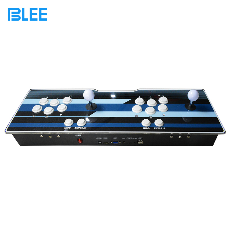 BLEE-Manufacturer Of Pandoras Box 4 Arcade Machine Pandora Retro