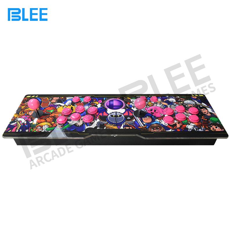 BLEE-Professional Pandoras Box Arcade Machine Pandora Box Game