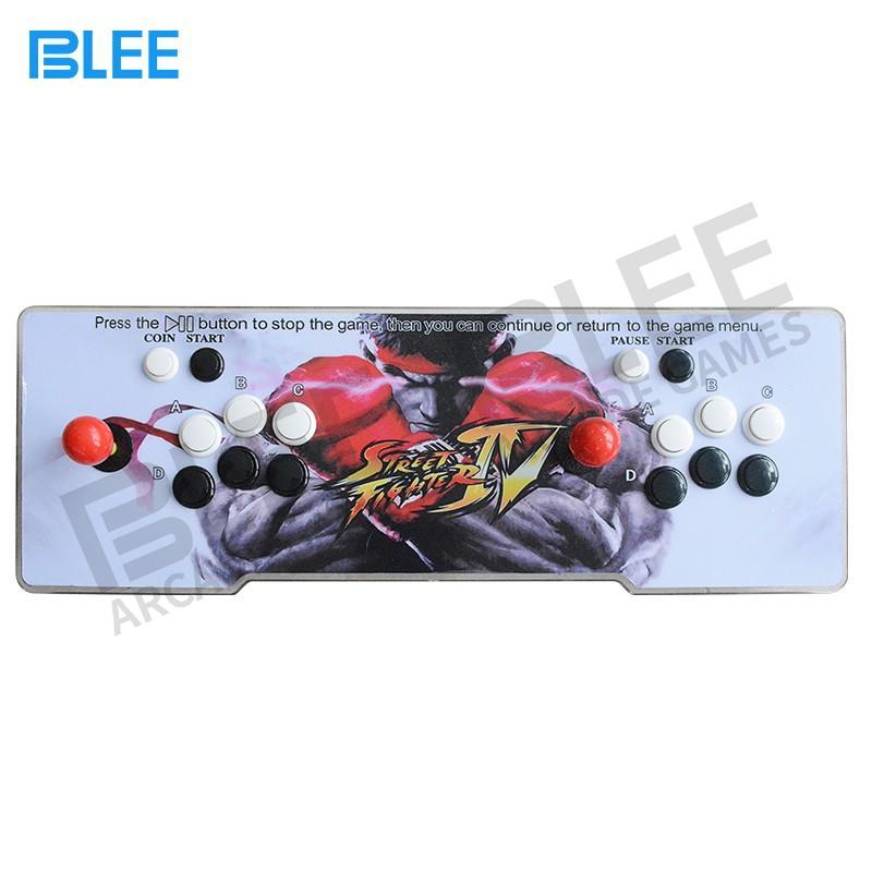 BLEE style pandora box arcade free quote-1