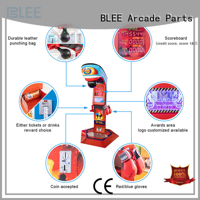 BLEE high-quality cheap arcade cabinets for sale manufacturers for entertainment
