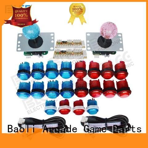 affordable custom arcade cabinet kits for marketing