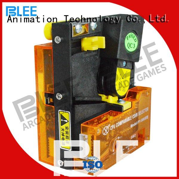 BLEE Brand multi coin electronic multi coin acceptor