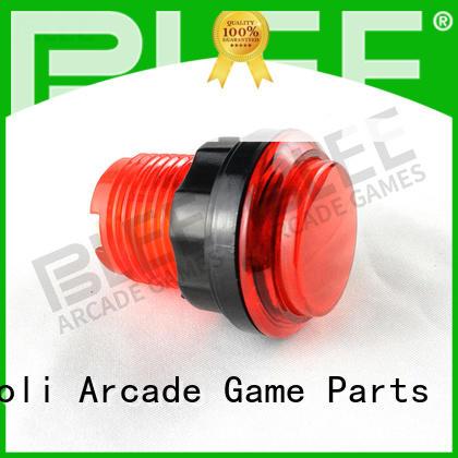 Hot arcade buttons short BLEE Brand