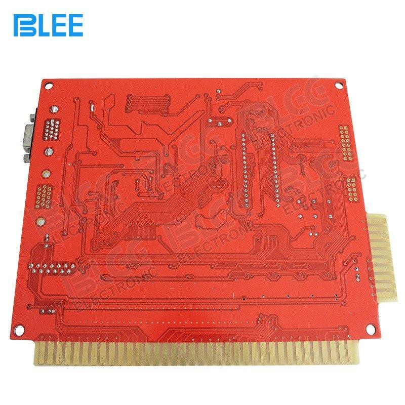 BLEE-Best Casino Multi Game Pcb Xxl 17 In 1 Pcb Board Manufacture-1