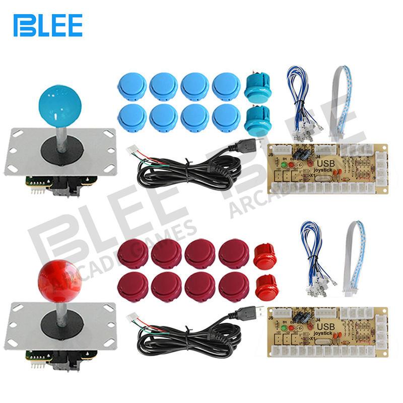 BLEE-Professional Diy Bartop Arcade Kit Supplier
