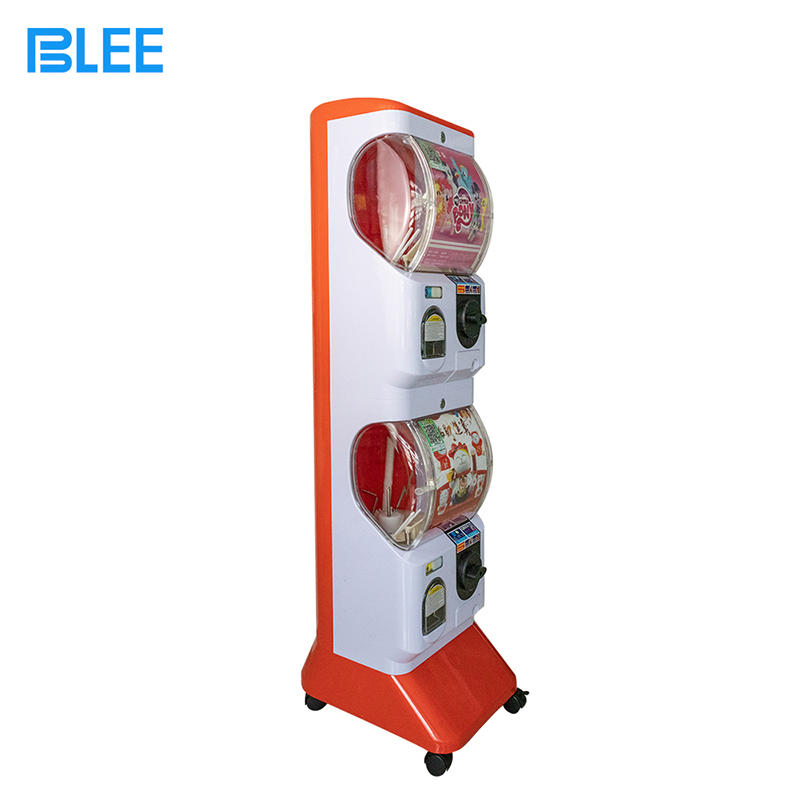 BLEE best pac man stand up arcade game for business for convenience store-2