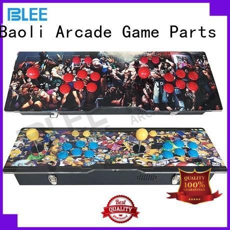 arcade pandoras box picture gamepad BLEE Brand pandora box arcade