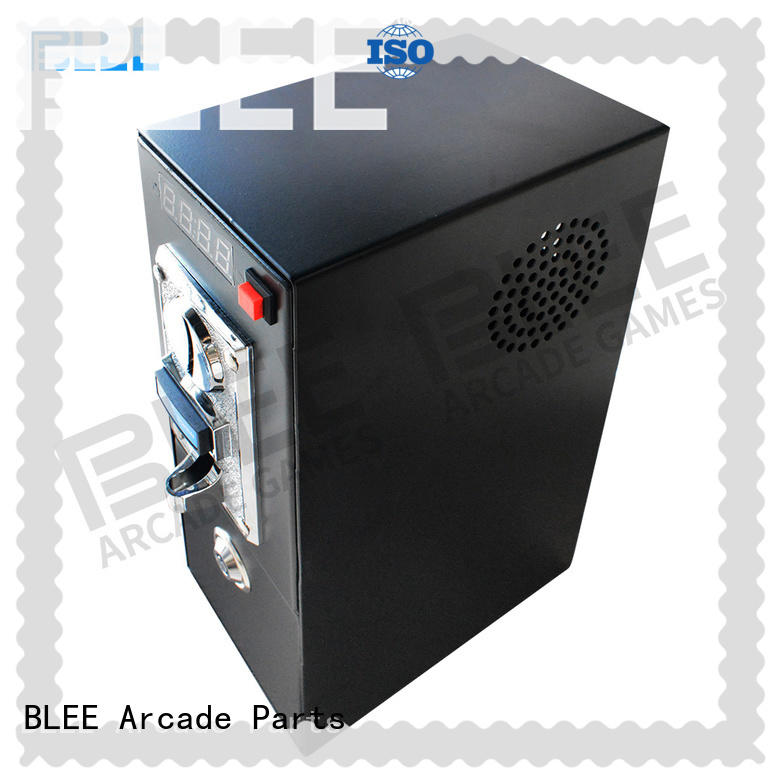 BLEE funny coin operated timer box for-sale for party