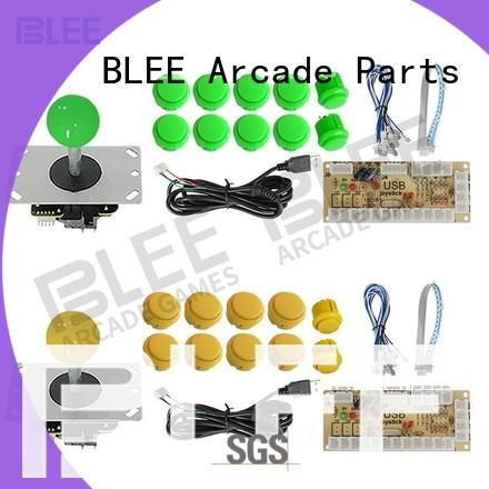 funny mame cabinet kit 64mm bulk purchase for shopping mall