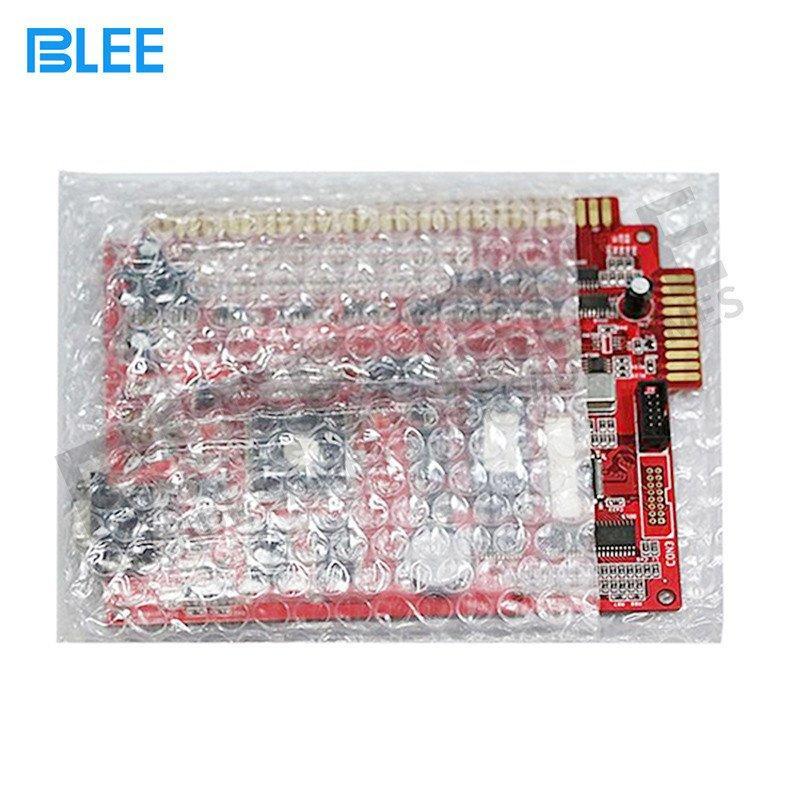 BLEE-Best Casino Multi Game Pcb Xxl 17 In 1 Pcb Board Manufacture-2