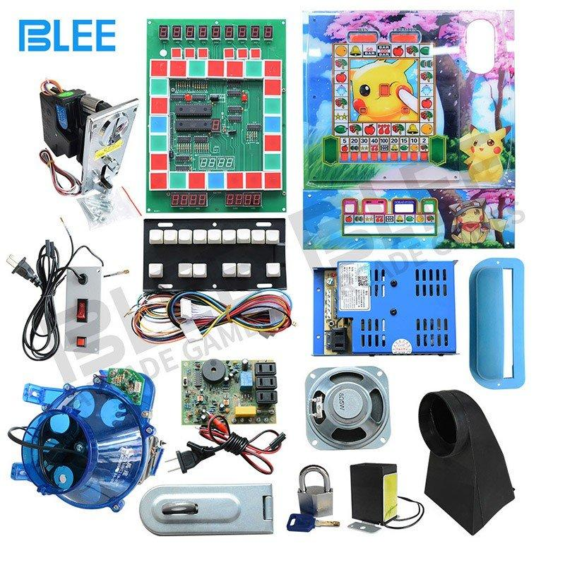 BLEE-Find Home Casino Set casino Kit On Blee Arcade Parts
