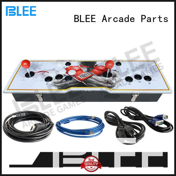 BLEE hot sell pandora box 3 arcade in bulk for shopping mall